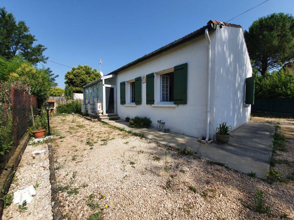 Maison à vendre 3 82m2 à Pont-Saint-Esprit vignette-2