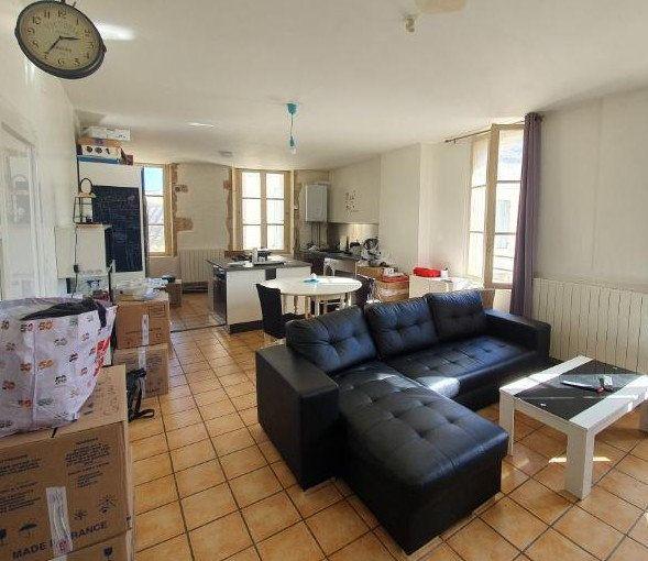 Appartement à louer 3 63m2 à Pont-Saint-Esprit vignette-1