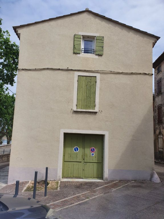 Maison à vendre 6 131m2 à Pont-Saint-Esprit vignette-1