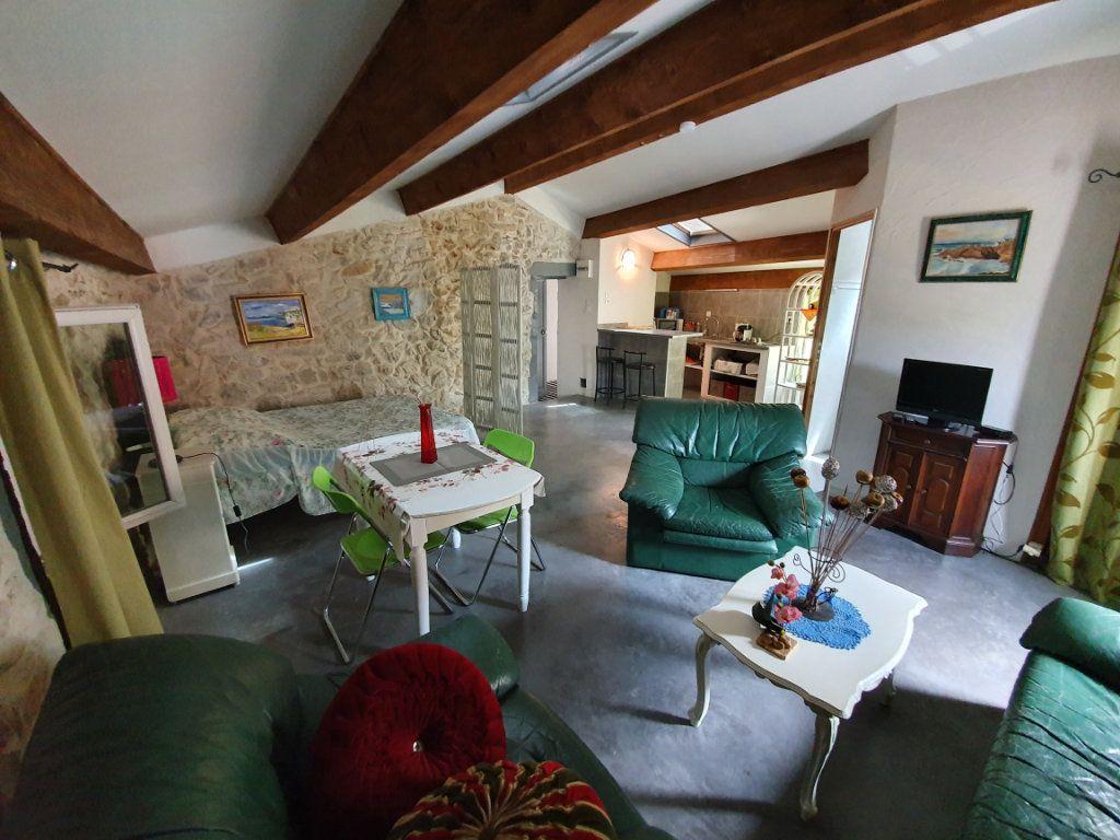 Maison à vendre 6 131m2 à Pont-Saint-Esprit vignette-2