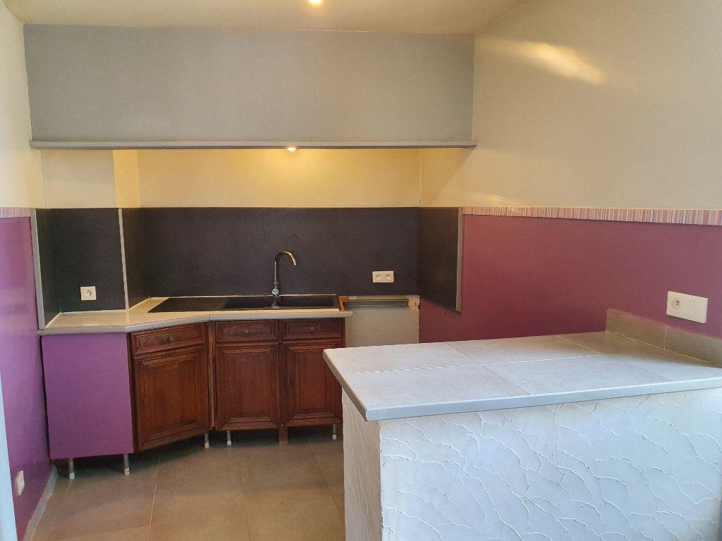 Maison à vendre 6 131m2 à Pont-Saint-Esprit vignette-6
