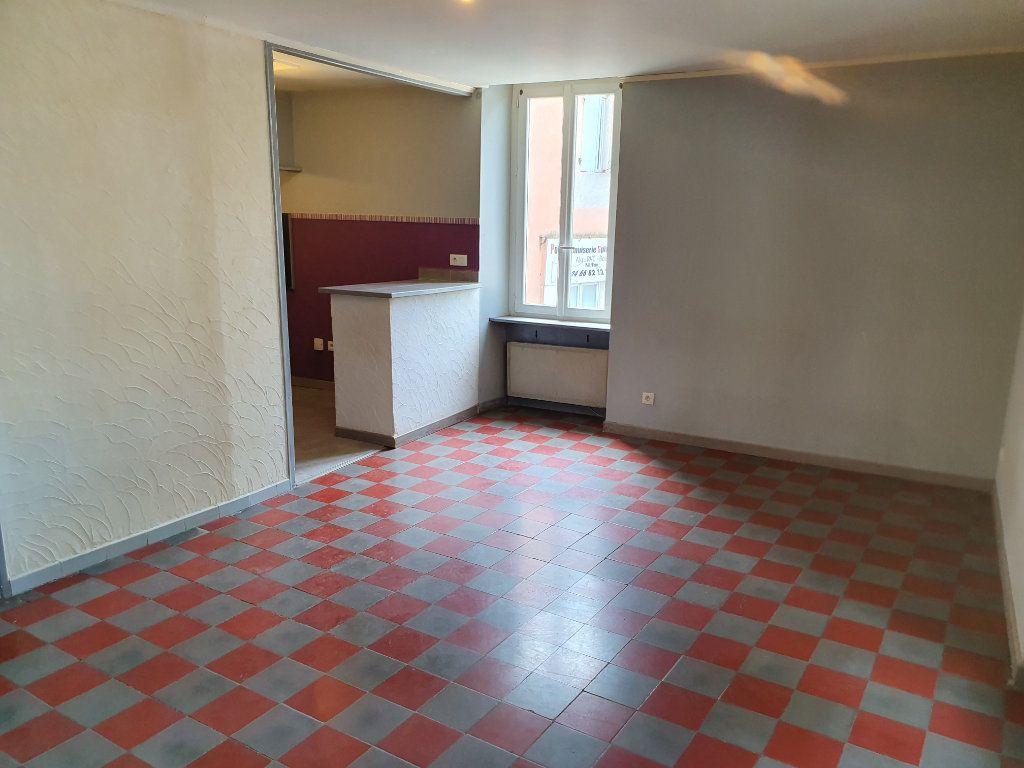 Maison à vendre 6 131m2 à Pont-Saint-Esprit vignette-7