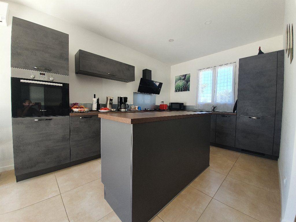 Maison à vendre 4 89m2 à Saint-Paulet-de-Caisson vignette-3