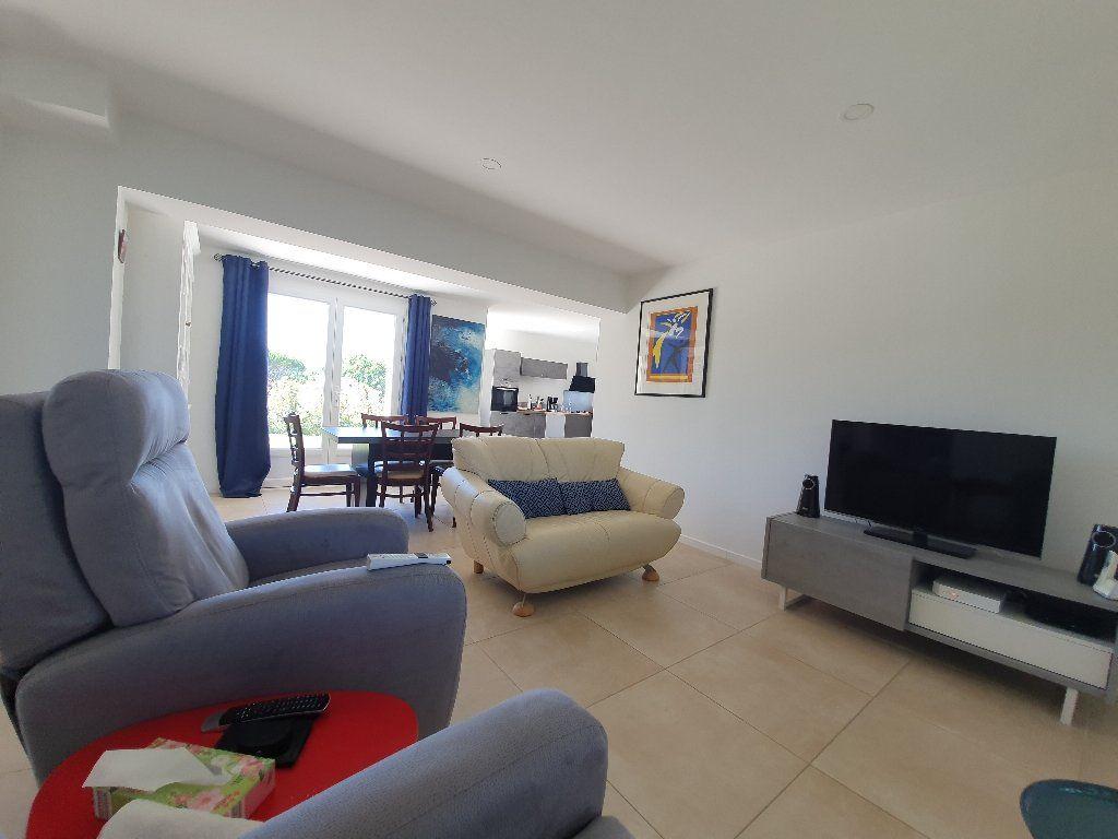 Maison à vendre 4 89m2 à Saint-Paulet-de-Caisson vignette-5