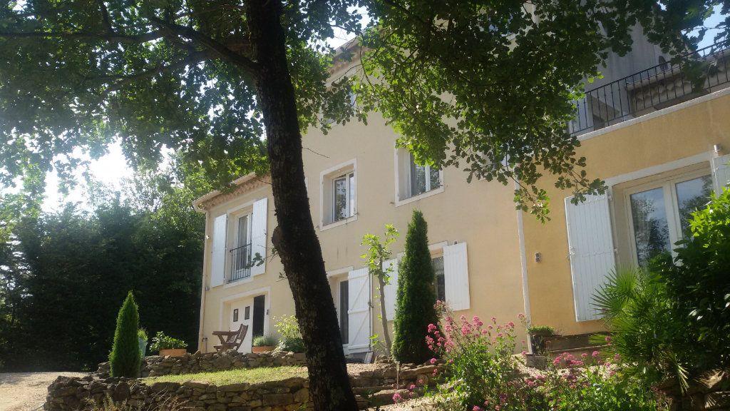 Maison à vendre 6 171.27m2 à Saint-Christol-de-Rodières vignette-1