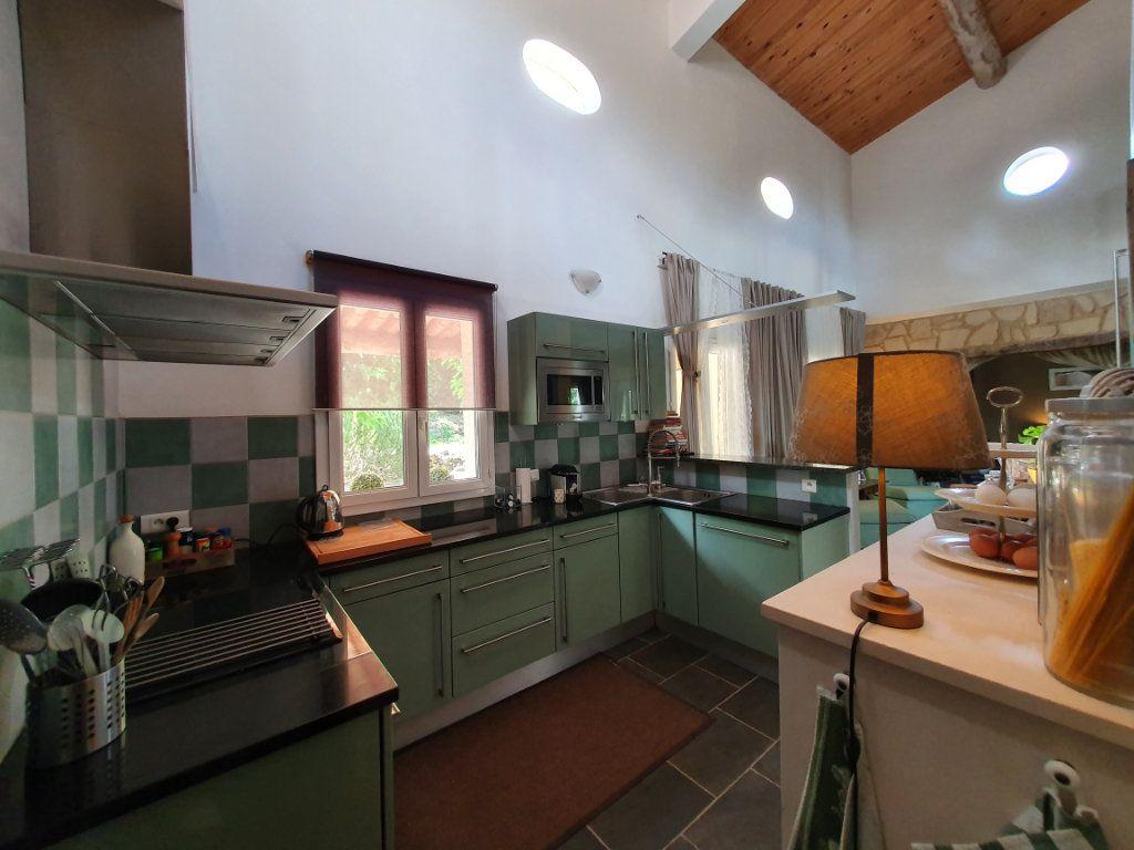 Maison à vendre 6 171.27m2 à Saint-Christol-de-Rodières vignette-5