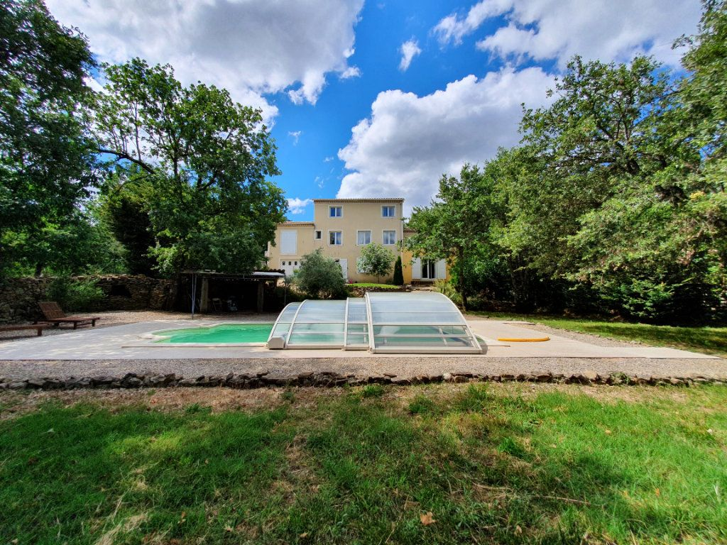 Maison à vendre 6 171.27m2 à Saint-Christol-de-Rodières vignette-7