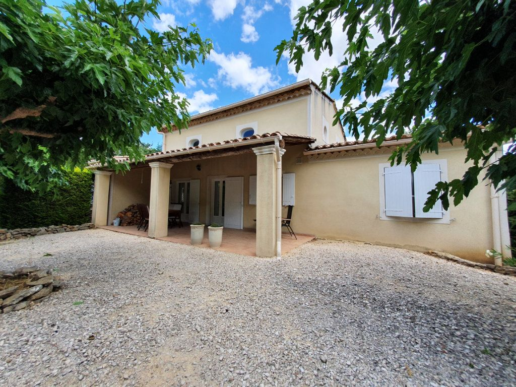 Maison à vendre 6 171.27m2 à Saint-Christol-de-Rodières vignette-8