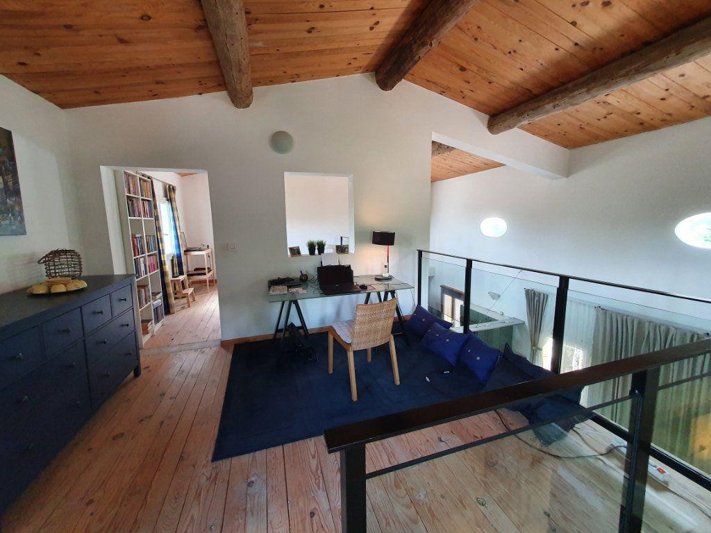 Maison à vendre 6 171.27m2 à Saint-Christol-de-Rodières vignette-9