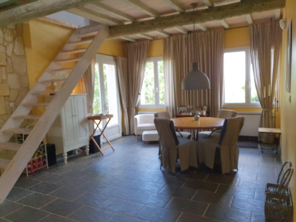 Maison à vendre 6 171.27m2 à Saint-Christol-de-Rodières vignette-10