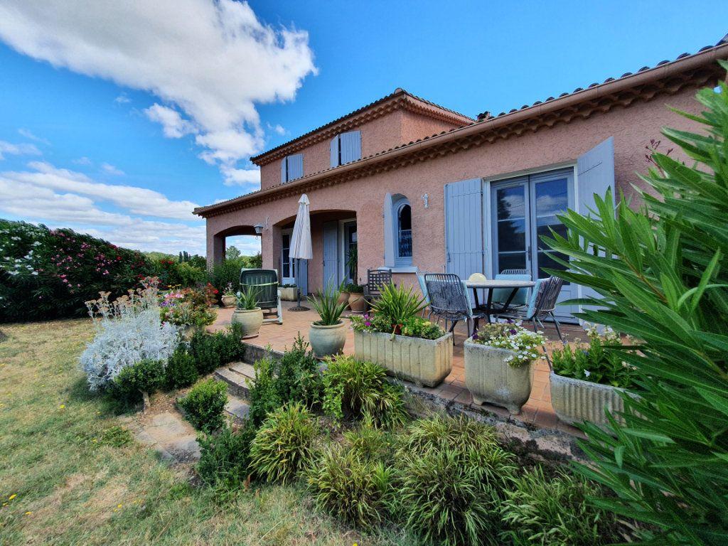 Maison à vendre 5 135.56m2 à Saint-Paulet-de-Caisson vignette-1