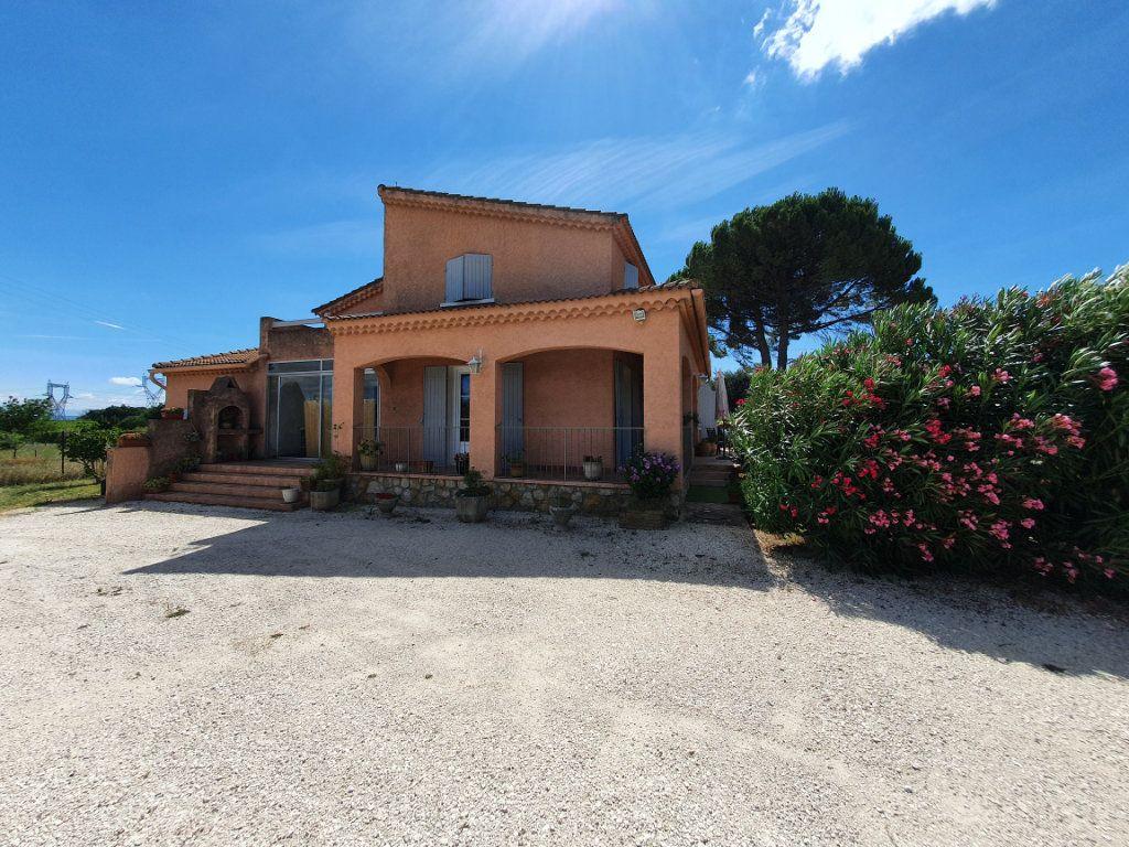 Maison à vendre 5 135.56m2 à Saint-Paulet-de-Caisson vignette-7
