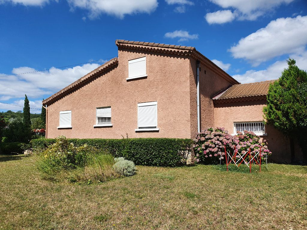 Maison à vendre 5 135.56m2 à Saint-Paulet-de-Caisson vignette-8