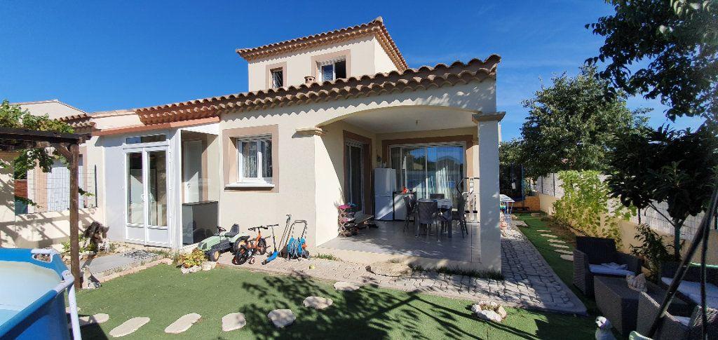 Maison à vendre 5 113m2 à Pont-Saint-Esprit vignette-1