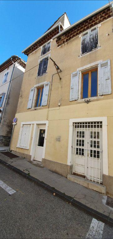 Maison à vendre 3 181m2 à Saint-Just-d'Ardèche vignette-1