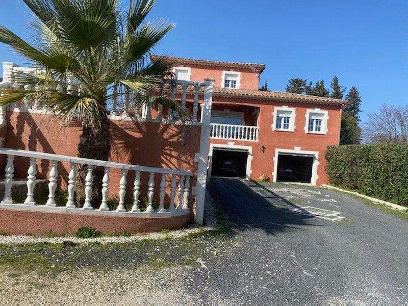Maison à vendre 6 141m2 à Pont-Saint-Esprit vignette-10