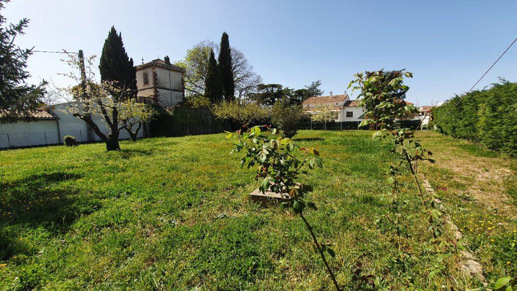 Maison à vendre 5 111m2 à Pont-Saint-Esprit vignette-2