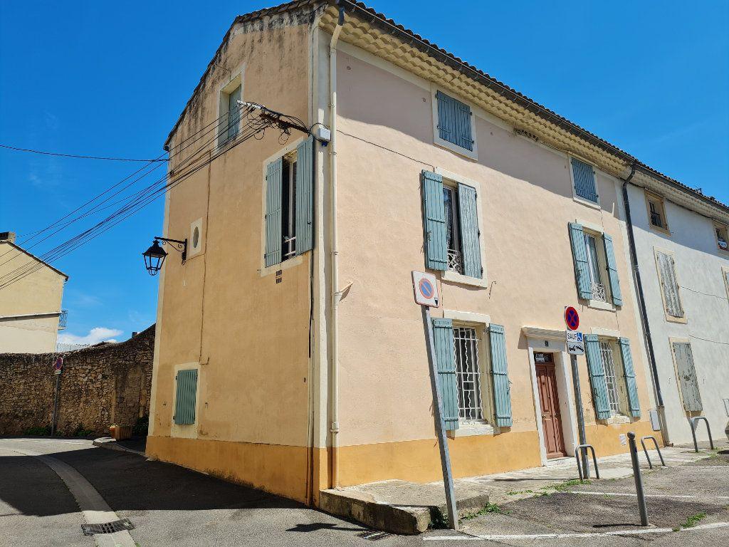 Maison à vendre 4 110m2 à Bagnols-sur-Cèze vignette-1