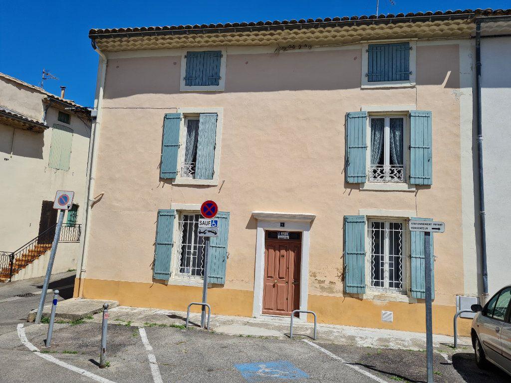 Maison à vendre 4 110m2 à Bagnols-sur-Cèze vignette-9