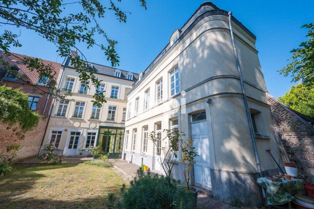 Maison à vendre 15 567m2 à Douai vignette-1