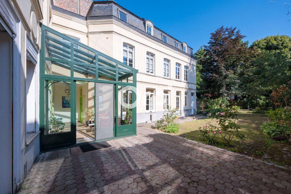 Maison à vendre 15 567m2 à Douai vignette-5