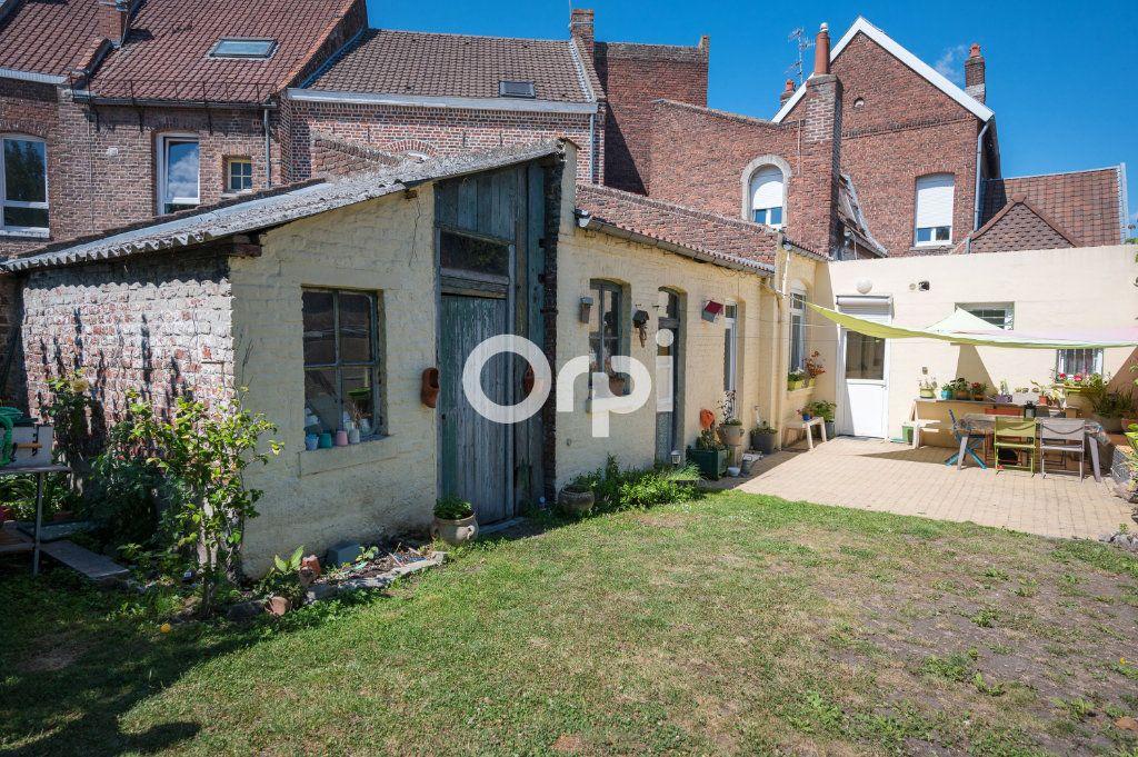Maison à vendre 8 183m2 à Sin-le-Noble vignette-6