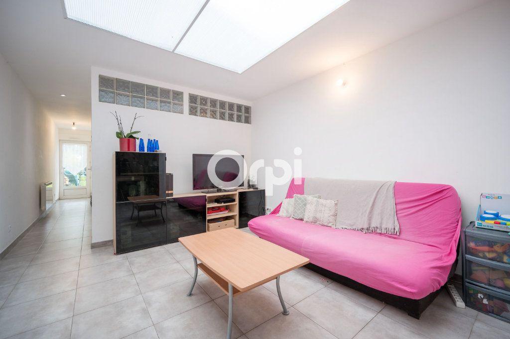 Maison à vendre 6 90.59m2 à Hénin-Beaumont vignette-7