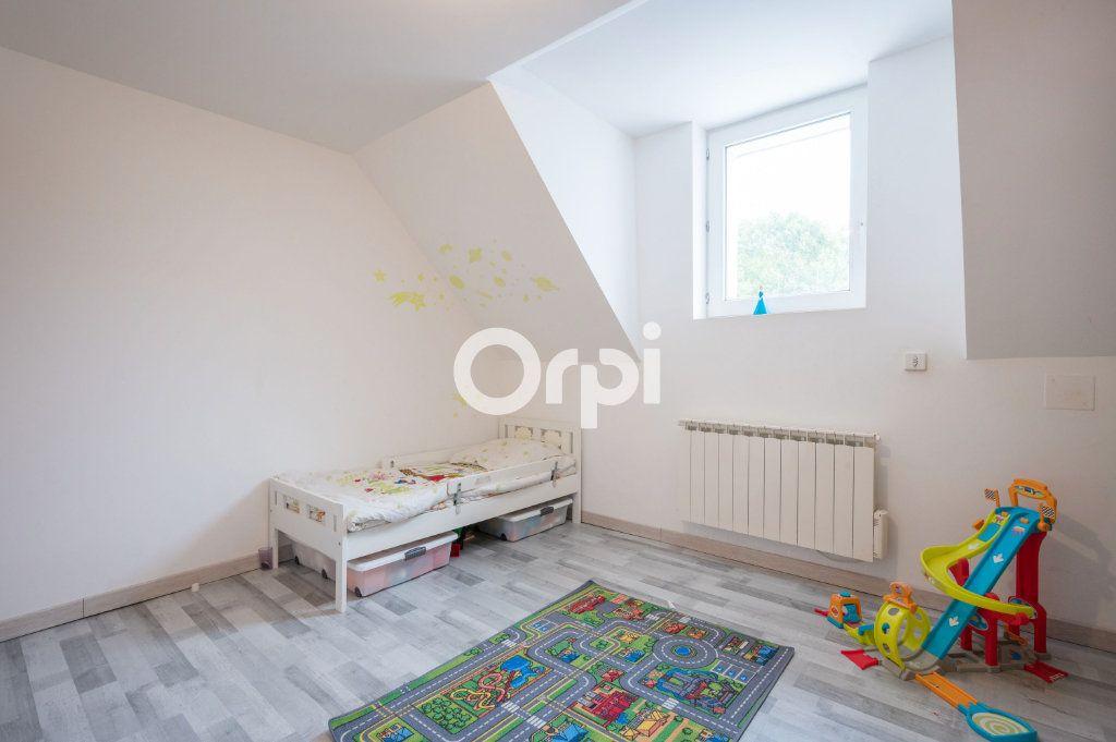 Maison à vendre 6 90.59m2 à Hénin-Beaumont vignette-11