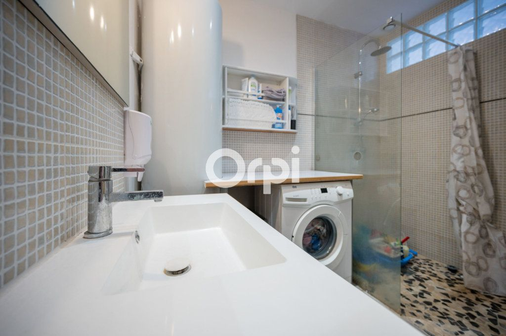 Maison à vendre 6 90.59m2 à Hénin-Beaumont vignette-12