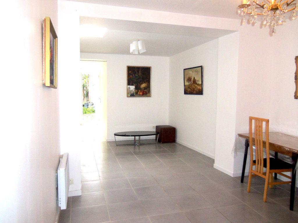 Maison à vendre 6 98m2 à Hénin-Beaumont vignette-1