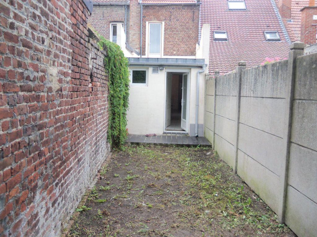 Maison à vendre 6 98m2 à Hénin-Beaumont vignette-6
