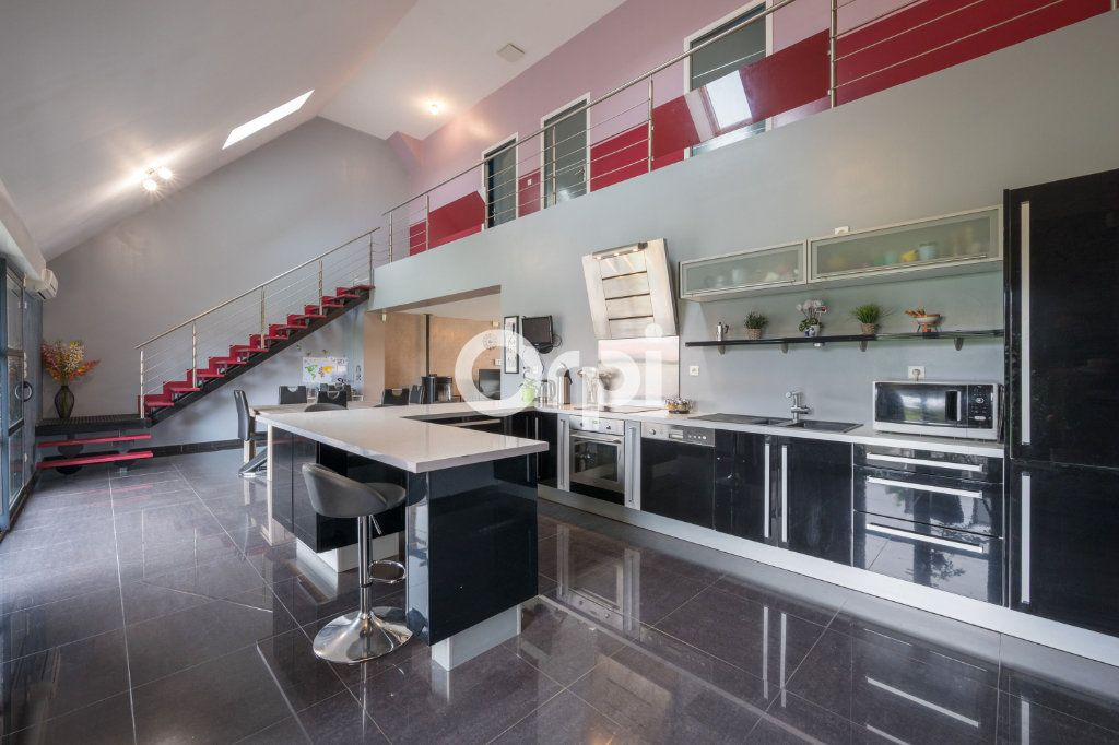 Maison à vendre 9 205m2 à Roost-Warendin vignette-2