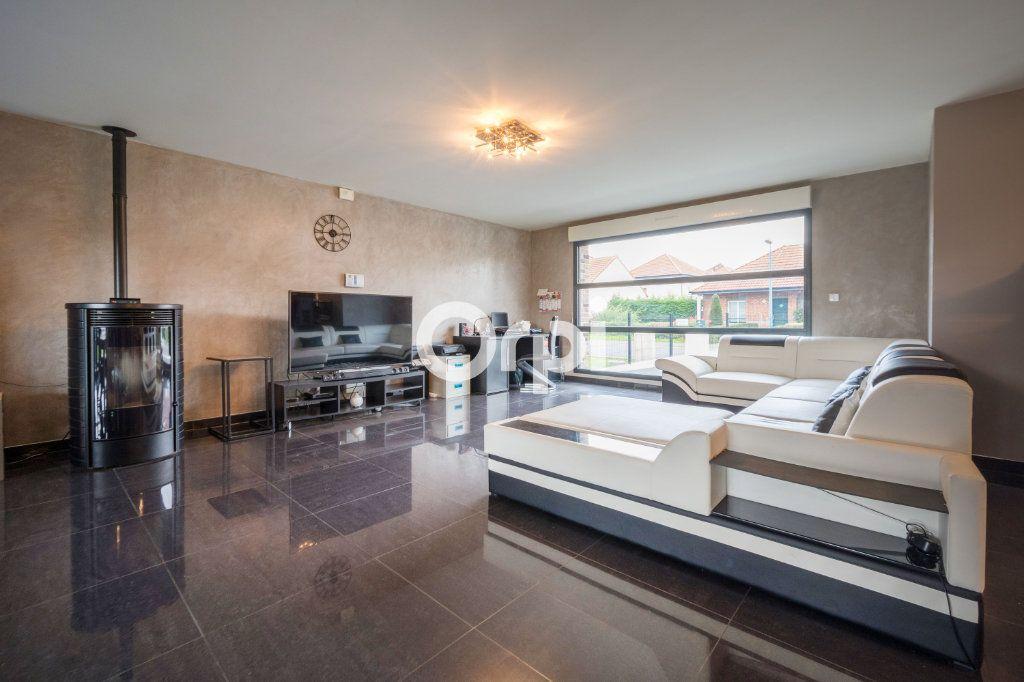 Maison à vendre 9 205m2 à Roost-Warendin vignette-4