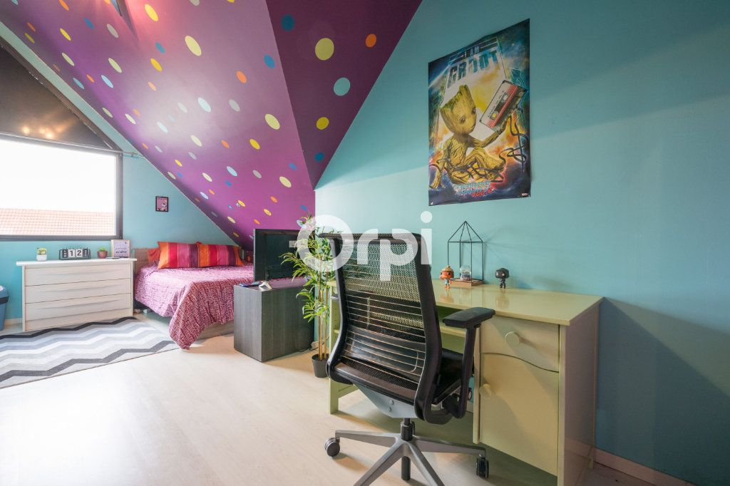 Maison à vendre 9 205m2 à Roost-Warendin vignette-9