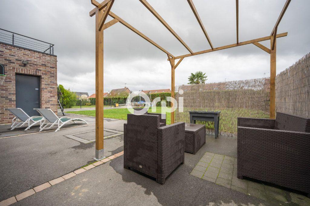 Maison à vendre 9 205m2 à Roost-Warendin vignette-13