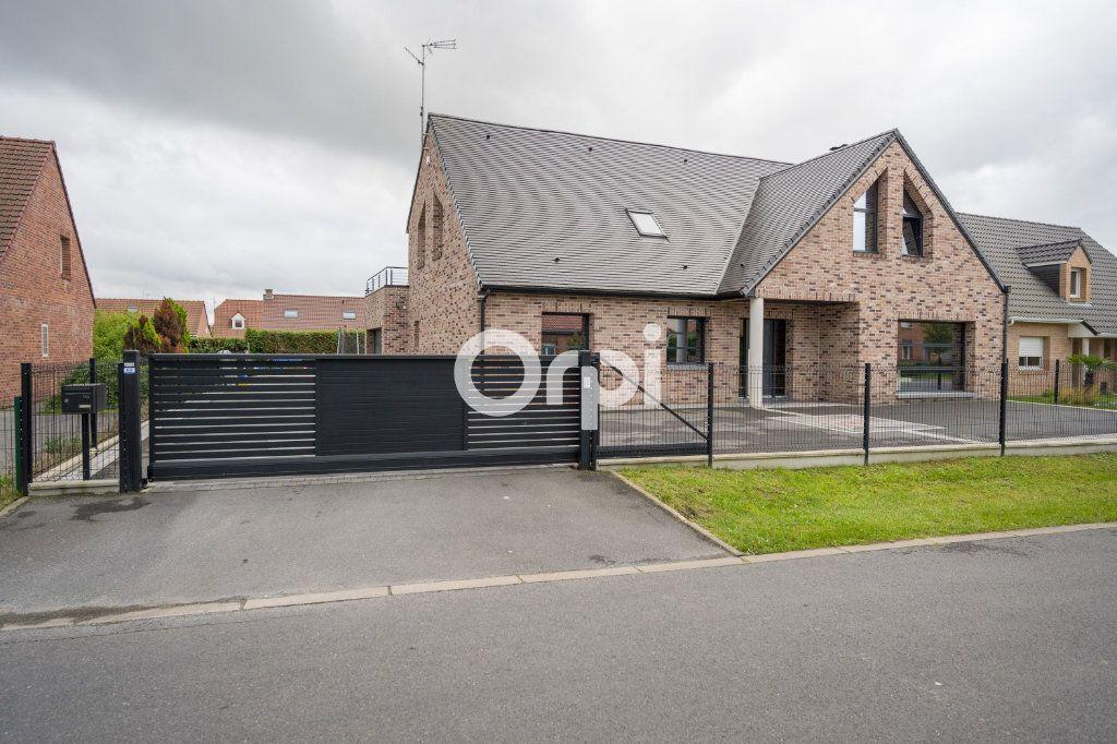 Maison à vendre 9 205m2 à Roost-Warendin vignette-14