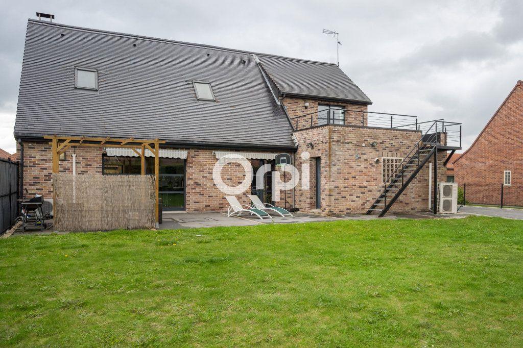 Maison à vendre 9 205m2 à Roost-Warendin vignette-15