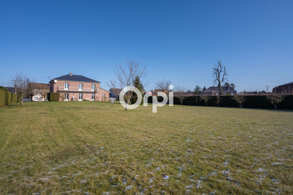 Maison à vendre 8 220m2 à Roost-Warendin vignette-2