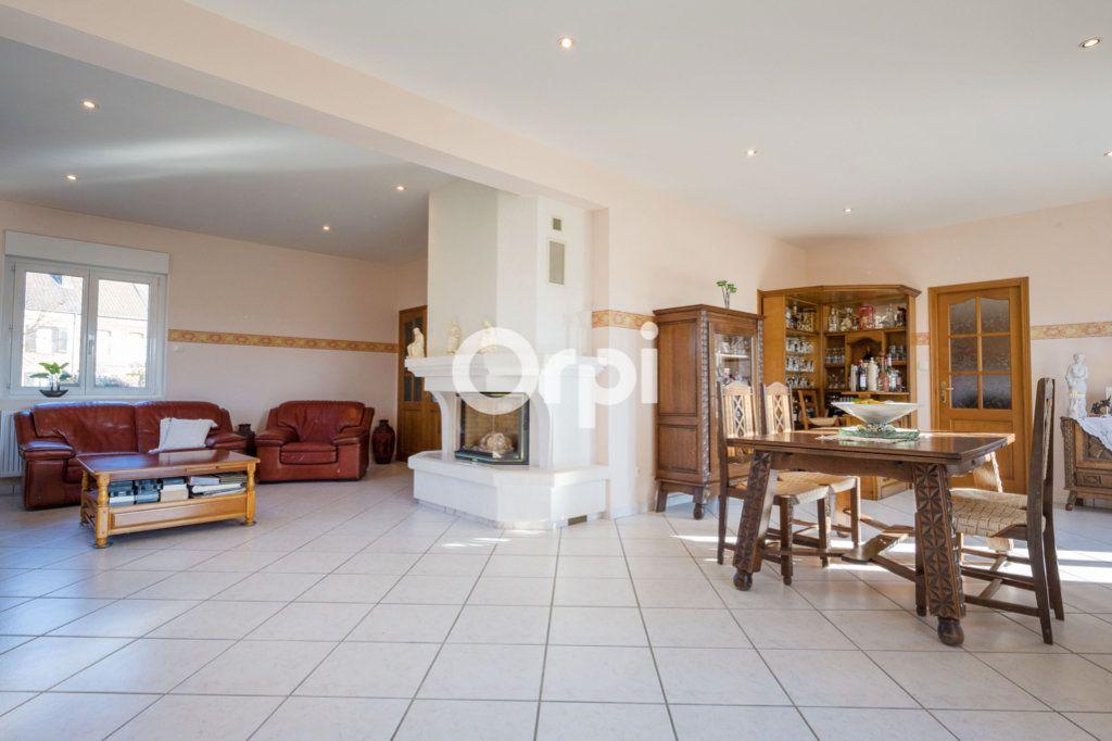 Maison à vendre 8 220m2 à Roost-Warendin vignette-5