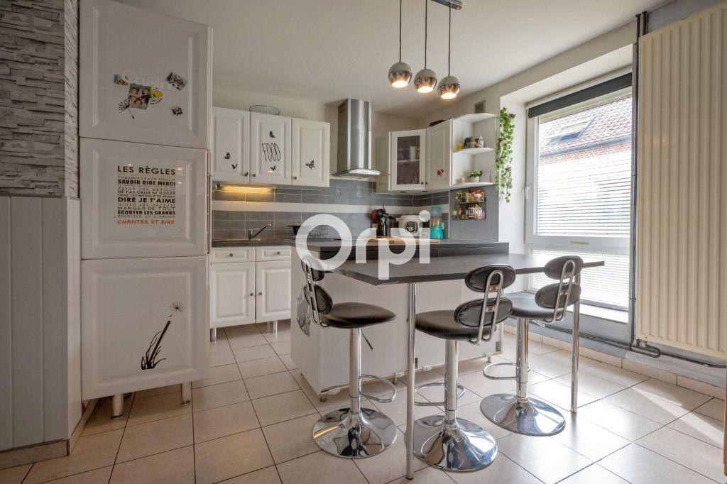 Maison à vendre 9 160m2 à Hénin-Beaumont vignette-3
