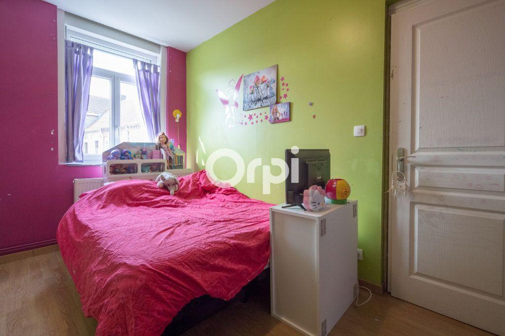 Maison à vendre 9 160m2 à Hénin-Beaumont vignette-7