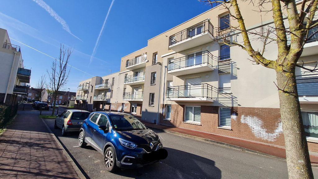 Appartement à vendre 2 44.15m2 à Douai vignette-1