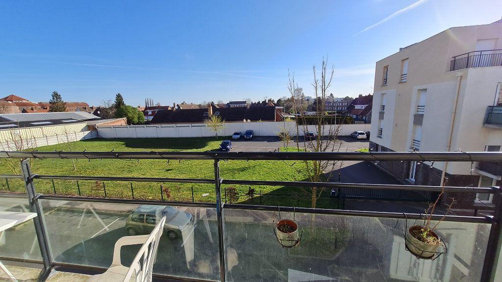 Appartement à vendre 2 44.15m2 à Douai vignette-2