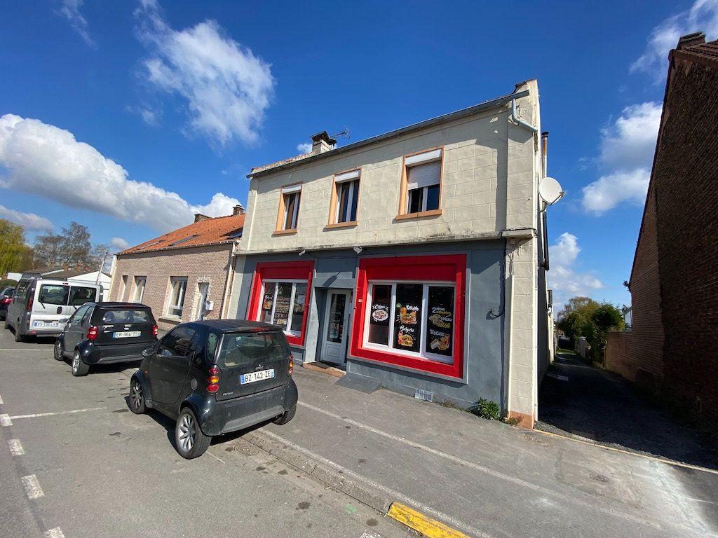 Maison à vendre 5 176m2 à Auby vignette-1