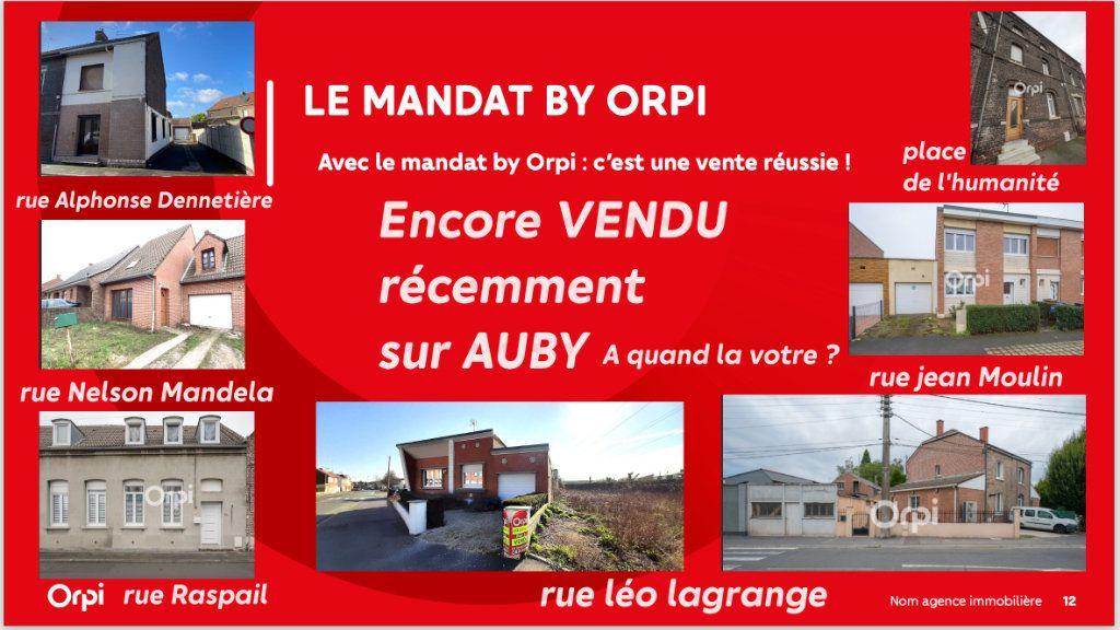Maison à vendre 5 176m2 à Auby vignette-2