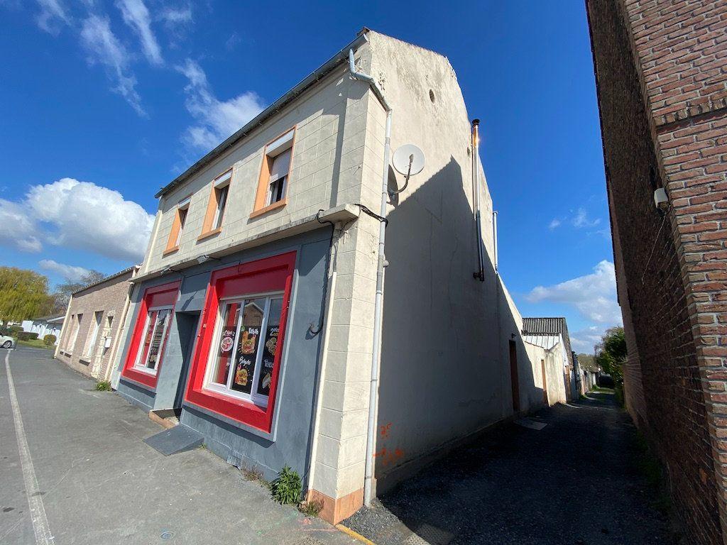 Maison à vendre 5 176m2 à Auby vignette-3