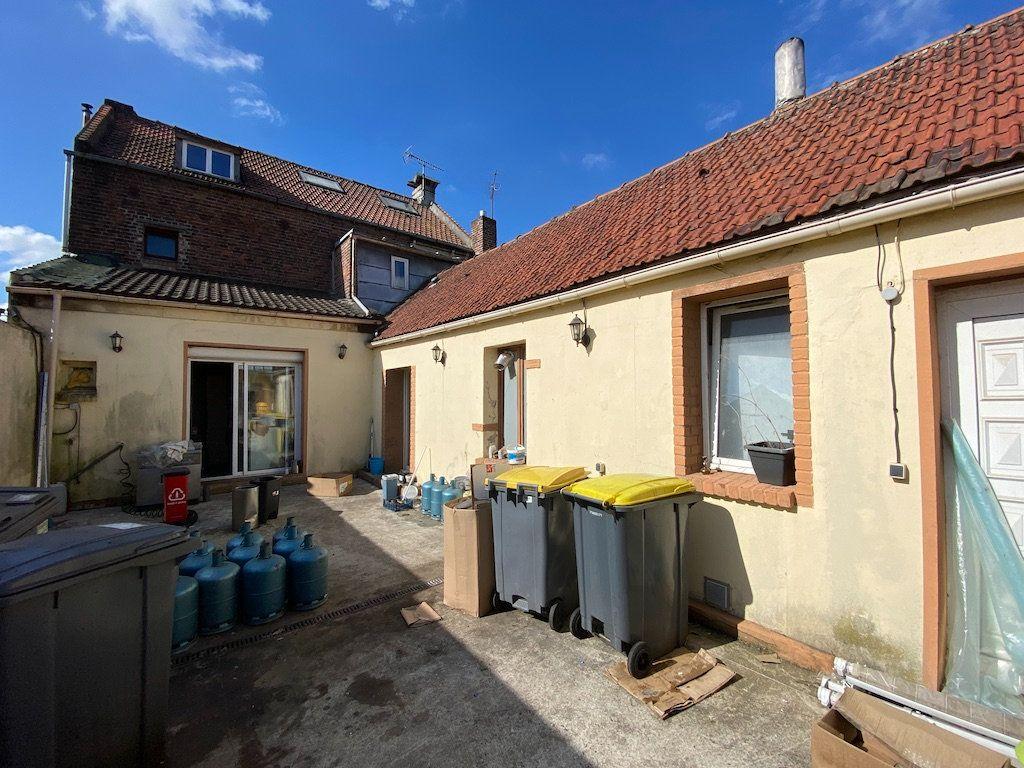 Maison à vendre 5 176m2 à Auby vignette-4