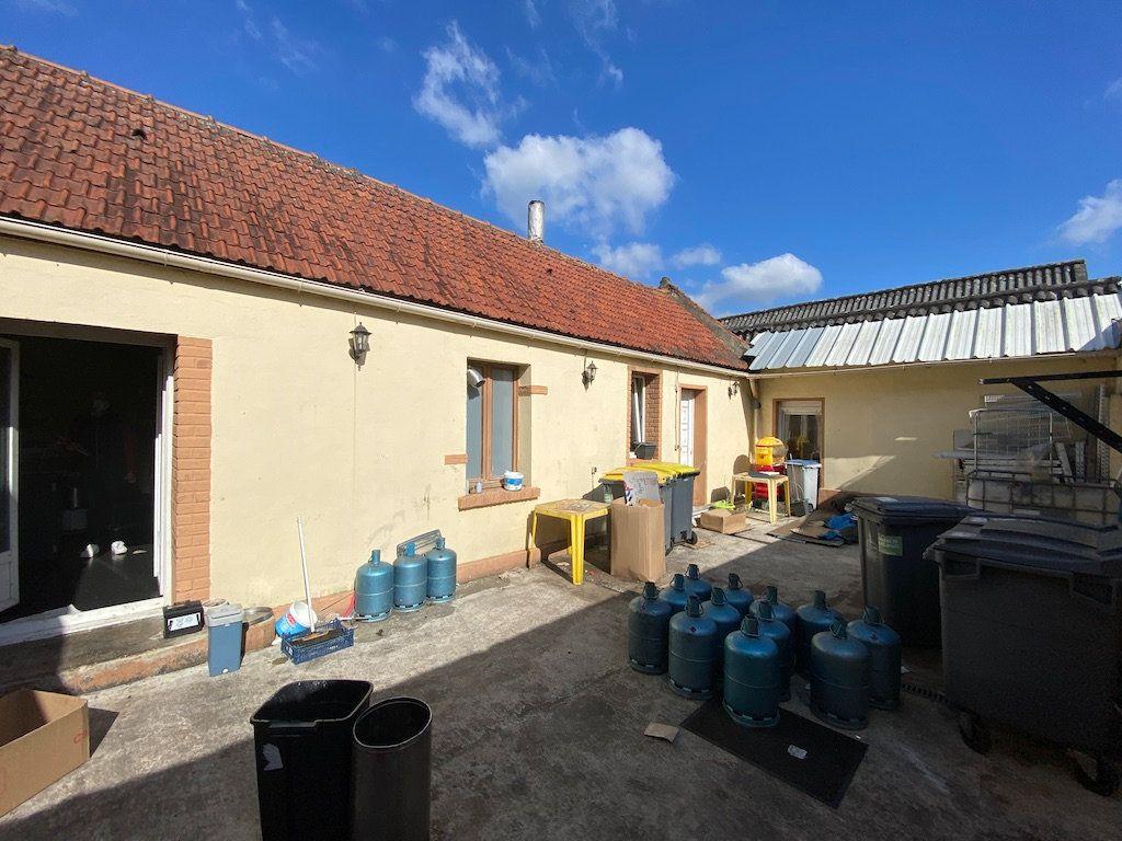 Maison à vendre 5 176m2 à Auby vignette-5