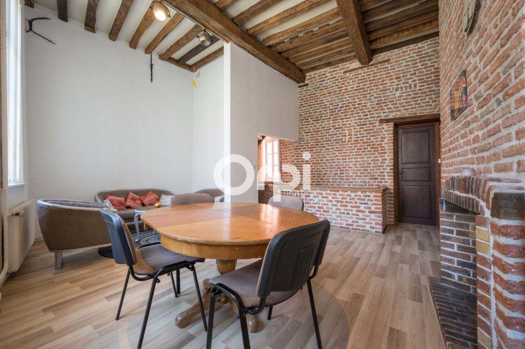 Maison à vendre 6 90m2 à Douai vignette-1