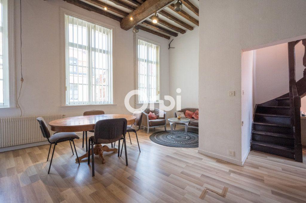 Maison à vendre 6 90m2 à Douai vignette-2